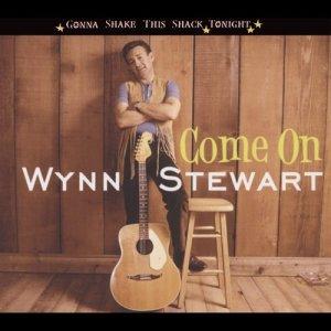 Album Come On from Wynn Stewart
