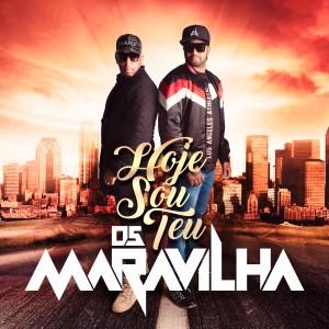 Album Hoje Sou Teu from Os Maravilha