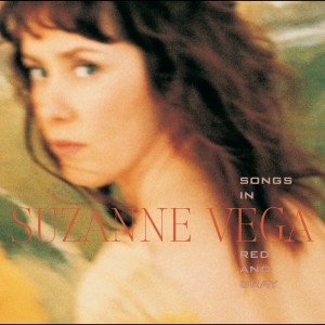 Songs In Red And Gray 2001 Suzanne Vega