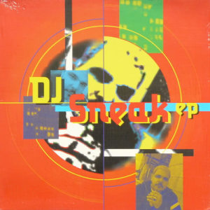 Listen to Mind Destruction song with lyrics from DJ Sneak