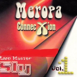 Album Meropa Connection, Vol.1 from Loop Master Sly