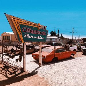 Ofenbach的專輯Paradise (feat. Benjamin Ingrosso)
