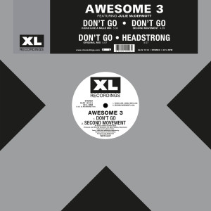 Listen to Headstrong song with lyrics from Awesome 3