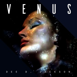 Album Venus from Dee D. Jackson