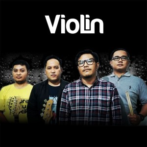 Album Sepeda from Violin