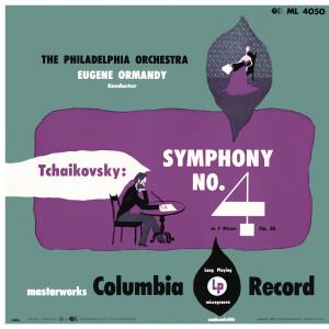 Album Tchaikovsky: Symphony No. 4, Op. 36 & Serenade in C Major, Op. 48 (Remastered) from Eugene Ormandy