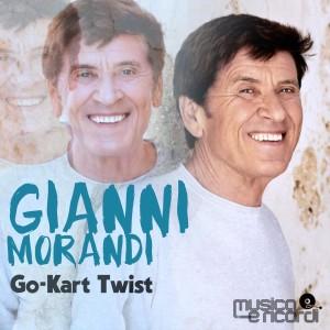 Gianni Morandi的專輯Go-Kart Twist