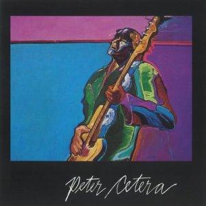 Album Peter Cetera from Peter Cetera