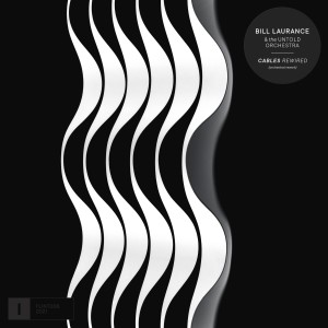 Album Cables Rewired EP from Bill Laurance