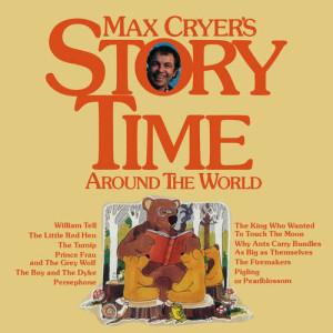 收聽Max Cryer的Prince Frau And The Grey Wolf歌詞歌曲