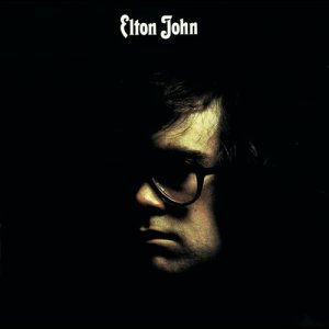 Elton John的專輯Elton John