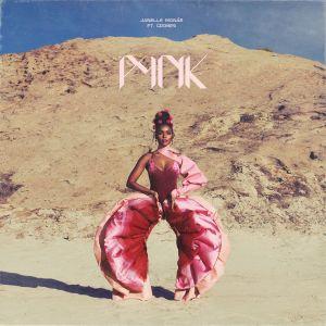 อัลบั้ม Pynk (feat. Grimes)