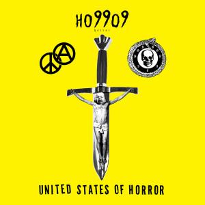 Ho99o9的專輯United States Of Horror