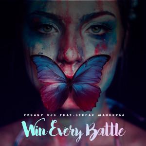 Album Win Every Battle from Stefan Mahendra