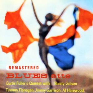 Album Blues Ette from Jimmy Garrison