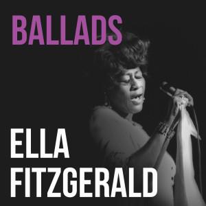 Ella Fitzgerald的專輯Ballads