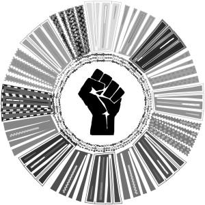 Album Black Lives Matter PERIOD from Coflo