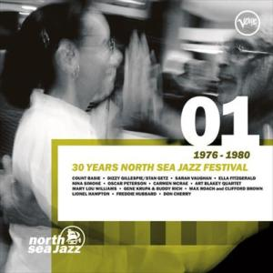 30 Years North Sea Jazz Festival 2005 Various Artists