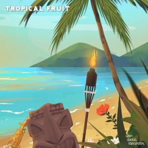 Banks的專輯Tropical Fruit