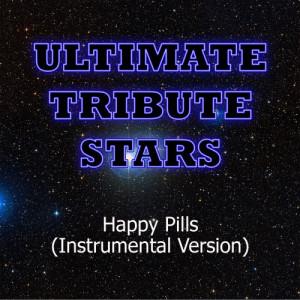 Ultimate Tribute Stars的專輯Norah Jones - Happy Pills (Instrumental Version)