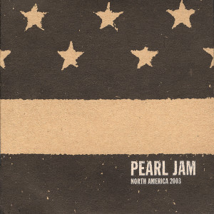 Album 2003.04.30 - Uniondale, New York (NYC) from Pearl Jam