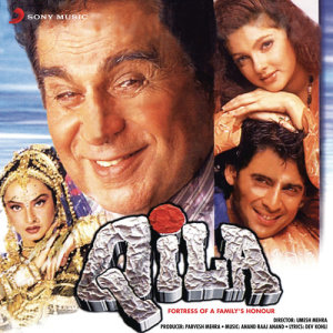 Album Qila (Original Motion Picture Soundtrack) from Anand Raaj Anand