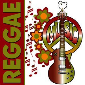 The Jamaican Reggae Band的專輯Reggae