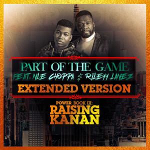 อัลบัม Part of the Game (Extended Version) ศิลปิน 50 Cent