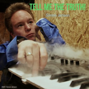Album Tell Me the Truth! from Jean-Michel Jarre