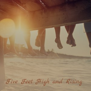 Listen to Five Feet High and Rising song with lyrics from Johnny Cash