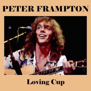 Album Loving Cup from Peter Frampton