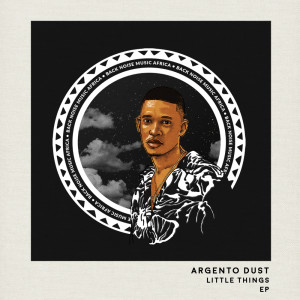 Album Little Things - EP from Argento Dust