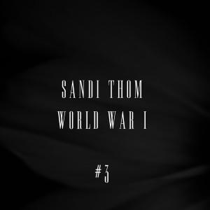 Album World War I from Sandi thom