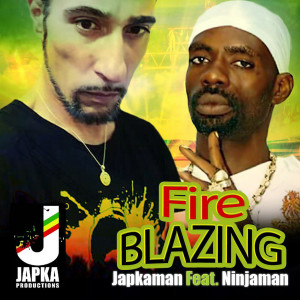 Listen to Fire Blazing song with lyrics from Japkaman
