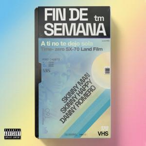 Album Fin de Semana (Explicit) from Danny Romero