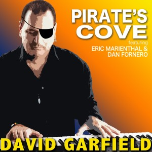 Album Pirate's Cove from Eric Marienthal