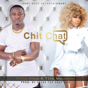 Album Chit Chat from TDK Macassette
