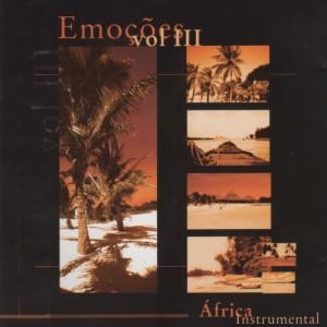 Album Emoções Africa Vol. 3 from Emoções Africa