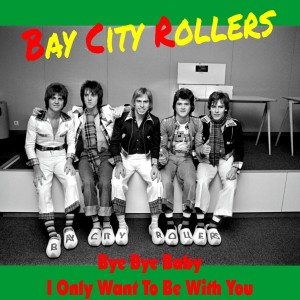 Album Bye Bye Baby from Bay City Rollers