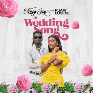 Album Wedding Song from Kuami Eugene