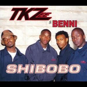 Album Shibobo from TKZEE