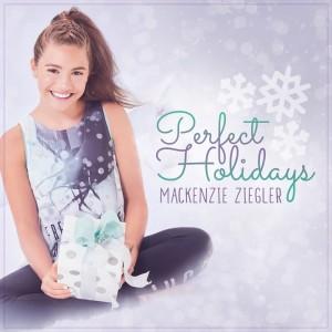 Perfect Holidays dari Mackenzie Ziegler