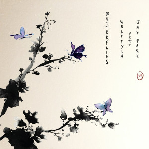 Album Butterflies from wolftyla