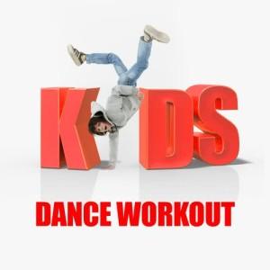 Album Kids Dance Workout from Dance Workout