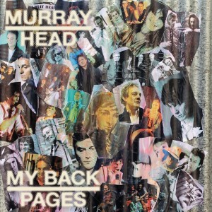 Murray Head的專輯My Back Pages