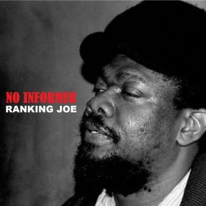 Album Informer from Ranking Joe