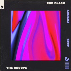 Album The Groove from Rob Black