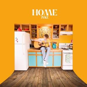 Album Home from Jvke