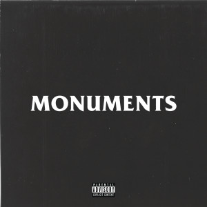 Album Monuments from AKA