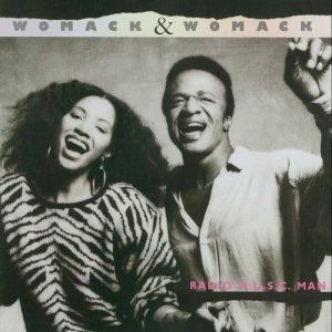 Listen to Radio M.U.S.I.C. Man (LP Version) song with lyrics from Womack & Womack
